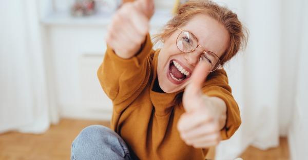 Studie zeigt: Singles sind trotz Corona glücklich