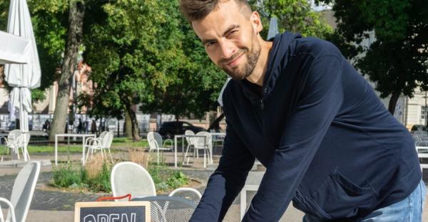Wien öffnet: Regeln für Bäder, Bars & Co.