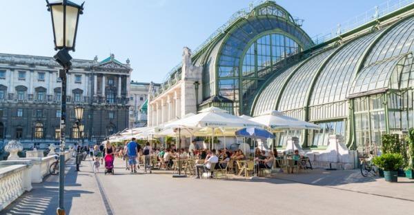 Wien sperrt auf: Gastro, Kultur, Hotels