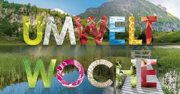 Vorarlberger Umweltwoche