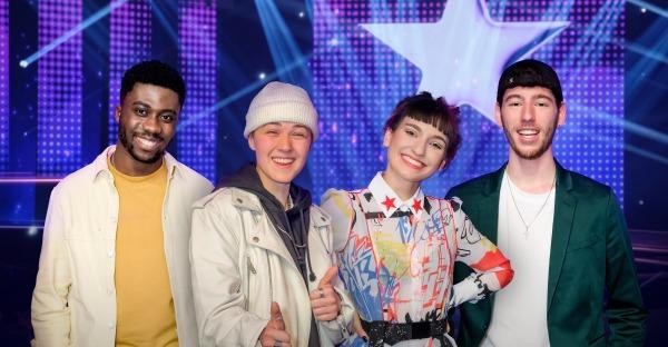 Starmania-Finale: Wer soll die Show gewinnen?