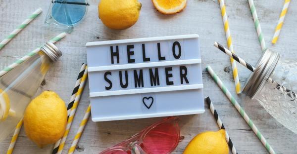Frage der Woche: Was ist Ihr Tipp für die Sommer-Bucketlist?