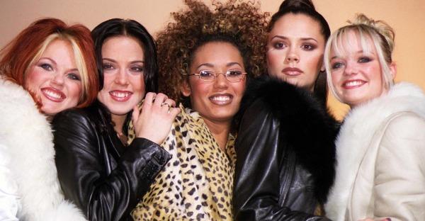 Spice Girls: Zum 25. Jubiläum gibt es neue Musik!