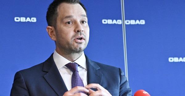 Thomas Schmid: Rücktritt per sofort