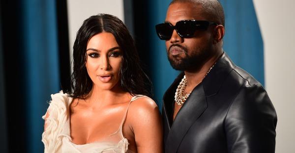 Kim Kardashian spricht erstmals über Trennung von Kanye