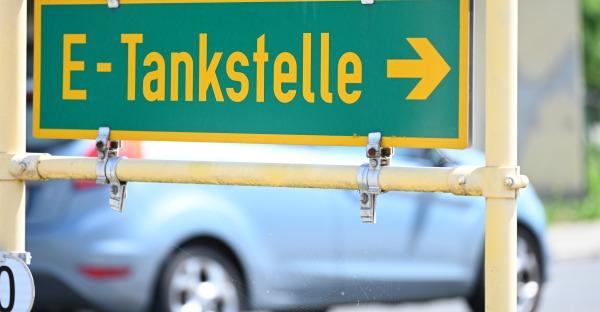 OÖ: Bereits mehr als 800 E-Tankstellen