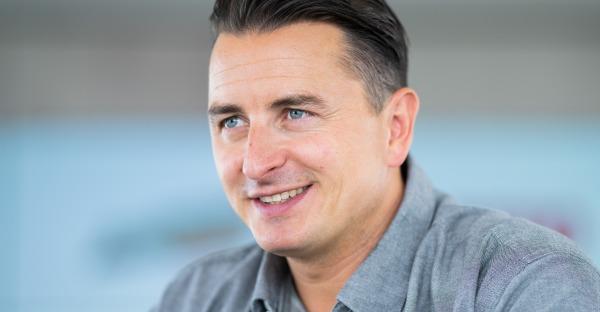 Verlost sich selbst: Ein Tag mit Andreas Gabalier