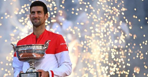 Geliebt, gehasst, gefürchtet: Das ist Tennis-Champion Novak Djokovic