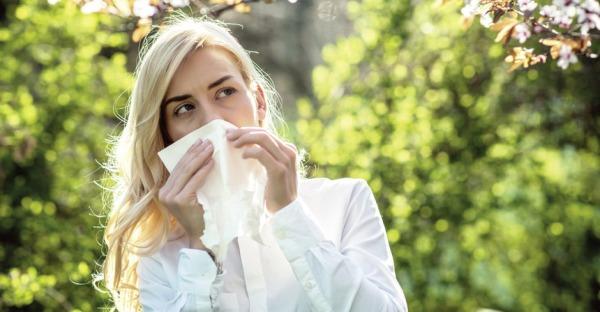 Allergien: Falscher Alarm