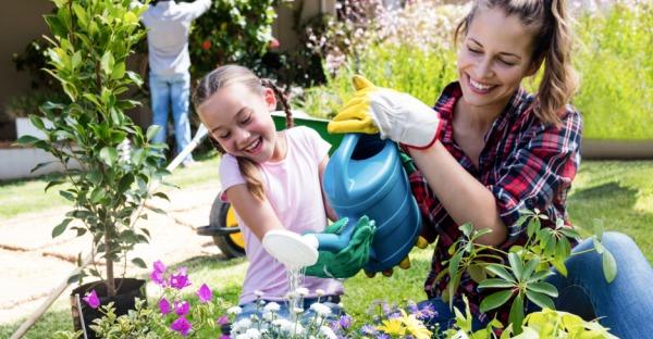 Blühendes Zuhause – Mitmachen & gewinnen!