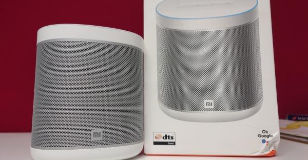 Tech-Blog: Xiaomi Mi Smart Speaker im Test