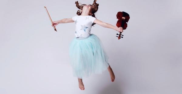 Warum Kinder ein Instrument lernen sollten