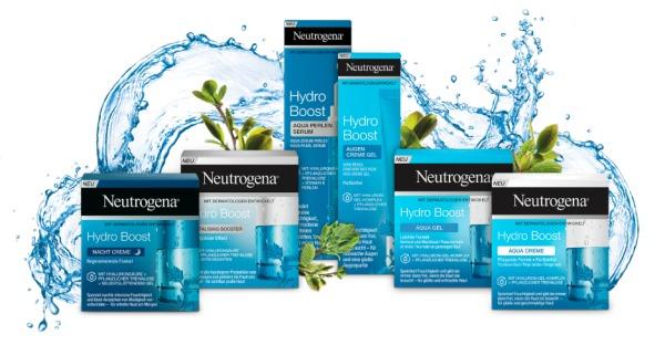 Gesichtspflege von Neutrogena® gewinnen!