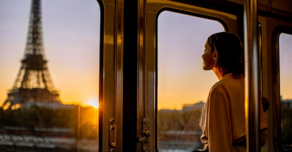 Fauxpas! Was man bei einer Paris-Reise beachten sollte