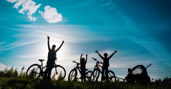 Radfahren: Alles, was man wissen muss