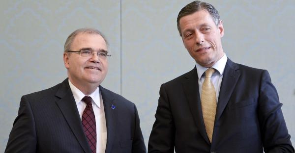 Skandal um Chat: Das steht in den Pilnacek-Nachrichten