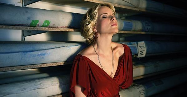 Elīna Garanča: Stern am Opernhimmel