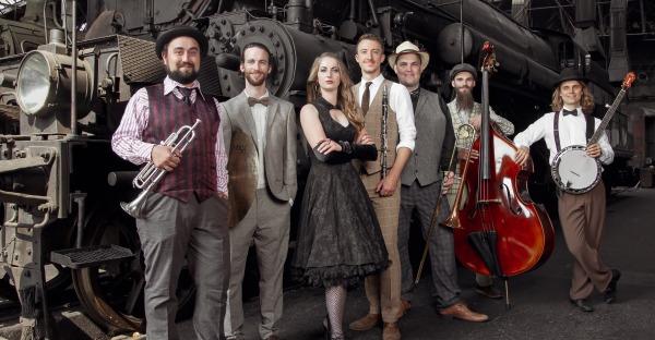 Konzerte: Kammerlichtspiele und Eboardmuseum