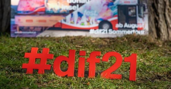 Donauinselfest: Erste Künstler stehen fest