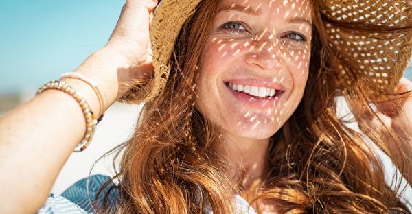 Sonnenschutz-Quiz: Gesund braun werden