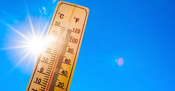 Experten warnen vor extremer Hitzewelle