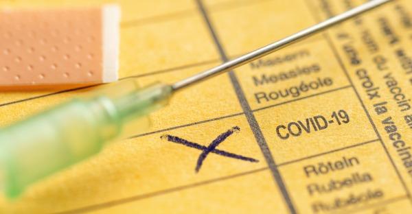 Impfen: Neue Termine, Betrug abgestellt