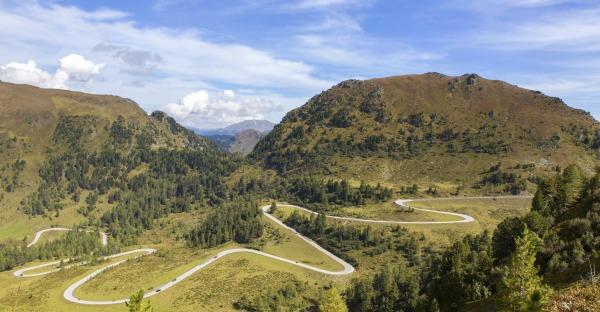 Höhepunkt erreicht: Webcam filmte Liebesspiel am Berg