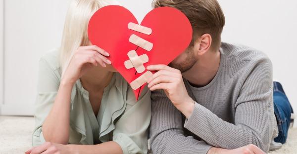 Liebes-Comeback mit dem Ex: Was spricht dafür?