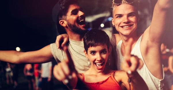 Kultursommer: Club-Szene darf legal feiern