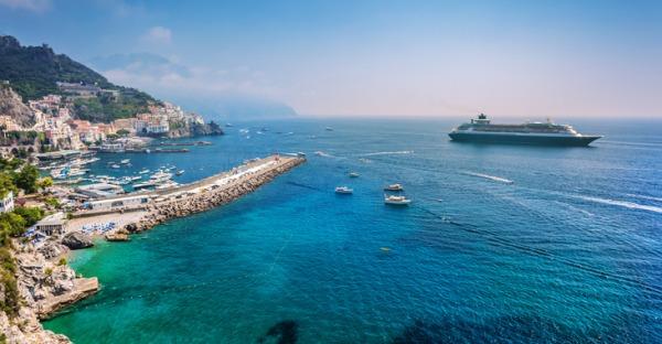 Mittelmeer-Reiseplanung: Urlaub auf dem Traumschiff