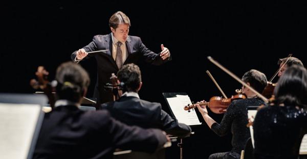 Leo McFall: Music, please!