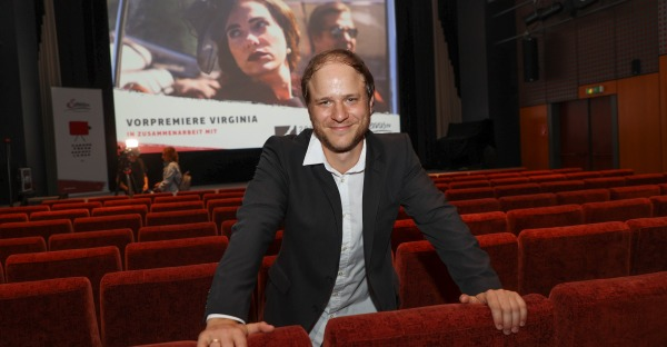 """Interview: Salzburgs Filmemacher Adrian Goiginger über sein neues Drama """"Der Fuchs"""""""