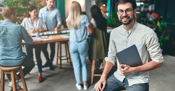 Moderne Arbeitswelt – Arbeitspsychologin im Gespräch