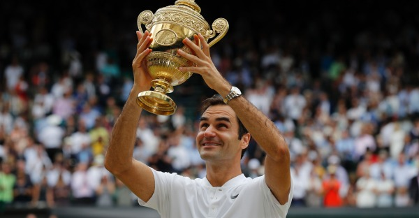 Einmal noch, Roger! Letzte Chance für Federer in Wimbledon?