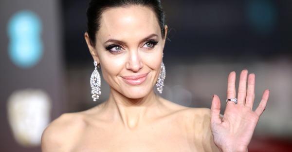Angelina Jolie: Ist das ihr Neuer?