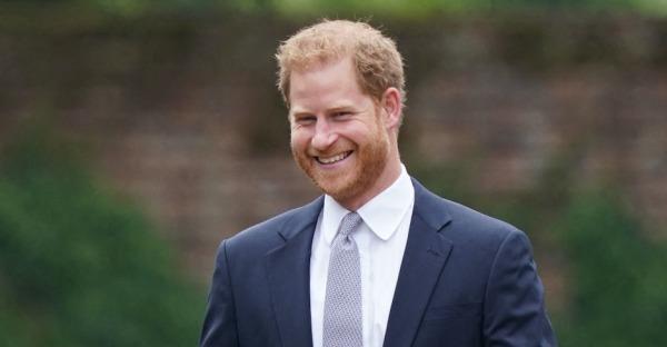 Prinz Harry bekommt 20 Millionen Dollar für seine Memoiren