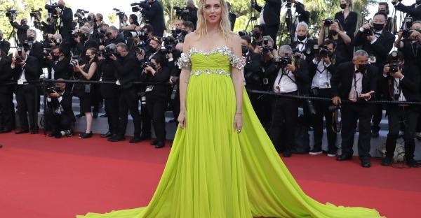 Filmfestspiele Cannes 2021: die aufregendsten Looks!
