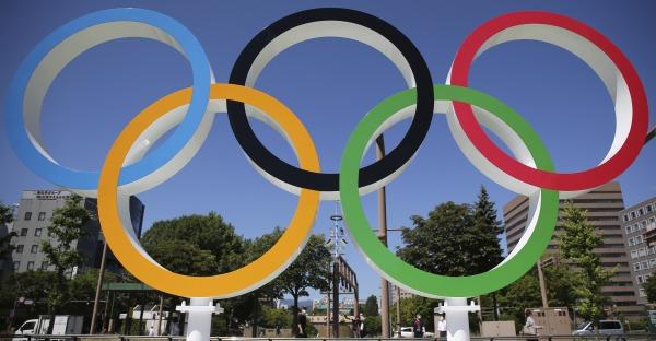 Verschobene Ringkämpfe: Olympia in Zahlen