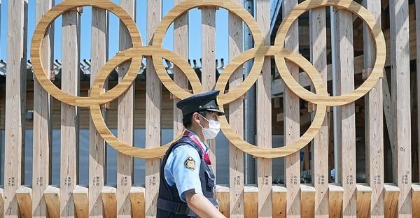 Prüdes Olympia: Das ist den Athleten verboten