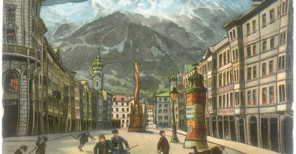 Sonderausstellung: Innsbrucks historische Gasthäuser