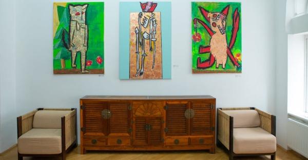 Gegenwartskunst: Drei Ausstellungen, die sich lohnen