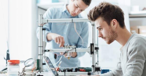 Beste Aussichten für Automatisierungstechniker