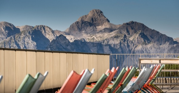Jennerbahn: Sommergenuss in den Bergen