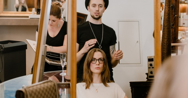 Große Verlosung! Hairstyling & MORE  powered by Coiffeur Vogl