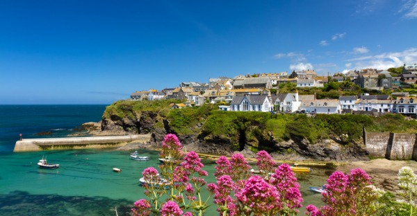 Warum man Cornwall unbedingt gesehen haben sollte