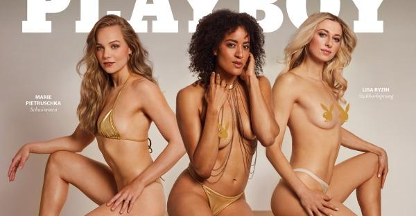 Playboy-Shooting: So heiß werden die Spiele