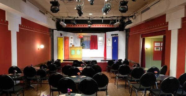 Linz: Theater in der Innenstadt startet durch