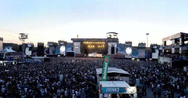 Corona-Opfer: FM4 Frequency Festival ist abgesagt