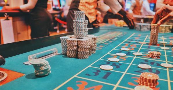 Großes Schema der Österreichischen Casinos