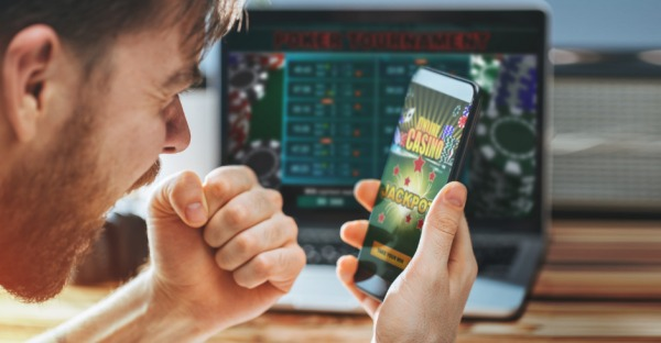 Glücksspiel: Der Ruf des schnellen Geldes